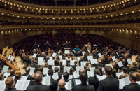 American Symphony Orchestra Online in Off-Off-Broadway