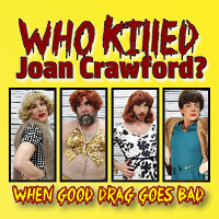 Who Killed Joan Crawford? in Chicago