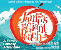 James and the Giant Peach in Los Angeles