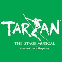 Tarzan, the Stage Musical in Broadway
