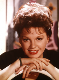Over the Rainbow: A Tribute to Judy Garland - Lunchtime Cabaret in Chicago