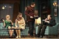 Barefoot in the Park in Broadway