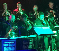 Shout Section Big Band in Chicago
