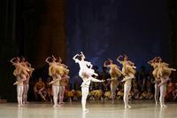 Ruslan and Lyudmila in Broadway