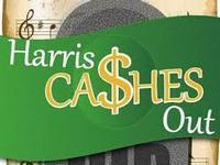 Harris Cashes Out in Rhode Island
