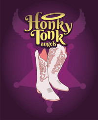 Honky Tonk Angels in PITTSBURGH