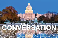 The City of Conversation in Broadway