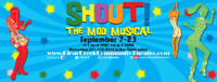 Shout! The Mod Musical in Broadway