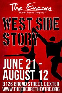 West Side Story in Detroit