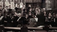 Choral Arts Philadelphia Bach@7 The Lord is my Shepherd in Philadelphia