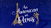 An American in Paris in Boston