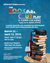 The Book Club Play in Austin