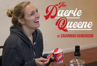 The Daerie Queene in Long Island