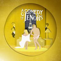 A Comedy of Tenors  in Philadelphia