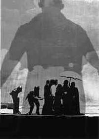 Giants Of The Mountain in Belgium