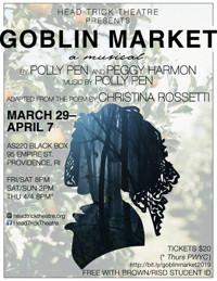 Goblin Market in Rhode Island