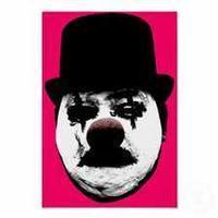 Gene The Clown in Belgium