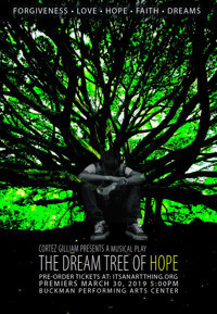DREAM TREE OF HOPE  in Greater MA