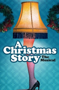 A Christmas Story: The Musical in Chicago