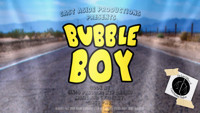 Bubble Boy the Musical in Maine