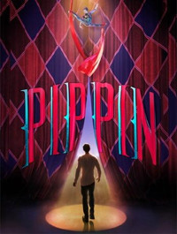 Pippin in Broadway