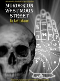 Murder on West Moon Street in Central Pennsylvania
