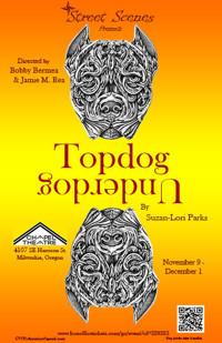 Topdog/Underdog in Portland