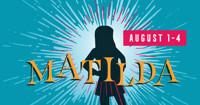 Matilda in Broadway