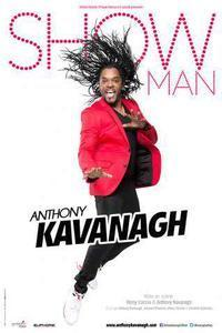 Anthony Kavanagh - Show Man in Belgium