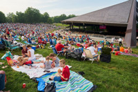 Mozart in the Meadows in Cleveland