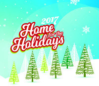 Home for the Holidays 2017 in Broadway