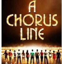 A Chorus Line in Mesa