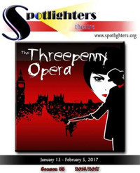 The Threepenny Opera in Baltimore