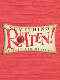 Something Rotten! in Cleveland