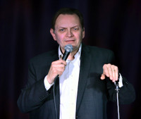 Uncle Larry's Holiday Humbug Comedy Show in Chicago