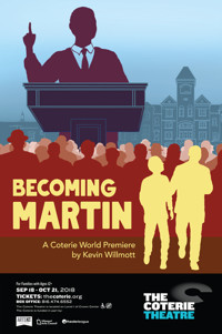 Becoming Martin in Kansas City