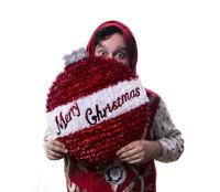A Very Leila Christmas in Toronto