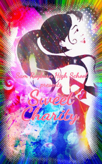 Sweet Charity in Broadway
