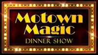 MOTOWN MAGIC BROADWAY DINNER SHOW in Salt Lake City
