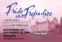 Pride & Prejudice in Houston