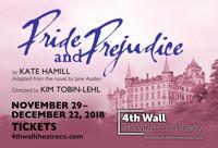 Pride & Prejudice in Houston