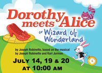 Dorothy Meets Alice, or