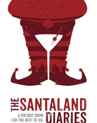 The Santaland Diaries in Dallas