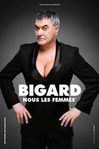Bigard Dans