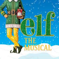 Elf the Musical in Atlanta