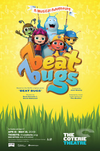 Beat Bugs: A Musical Adventure in Kansas City