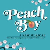 PEACH BOY Musical Staged Reading in Los Angeles