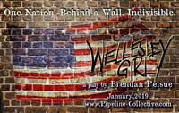 Wellesley Girl in Broadway