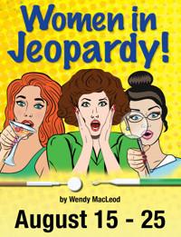 Women in Jeopardy! in Central New York