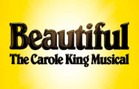 Beautiful: The Carole King Musical  in Chicago